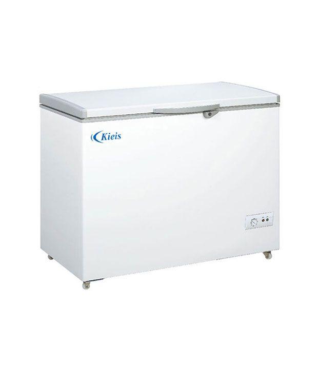 KIEIS Commercial Deep Freezer