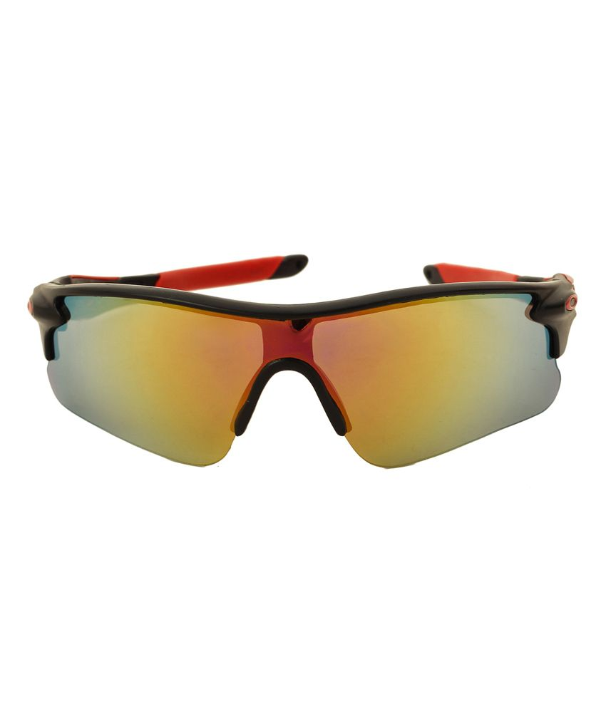 buy sports sunglasses  Pede Milan Multi Sport Non Metal Sports Sunglasses For Men - Buy ...