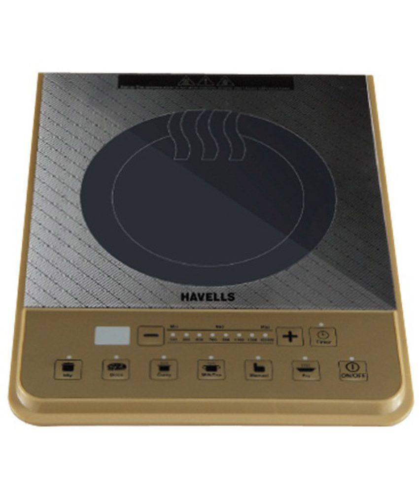 Havells Insta Cook - Pt Induction Cookers