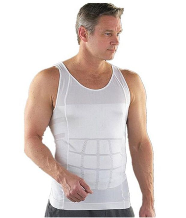 07159c22b5dbd Men s Slim N Lift Body Shaper - Buy Men s Slim N Lift Body Shaper Online at  Low Price in India - Snapdeal