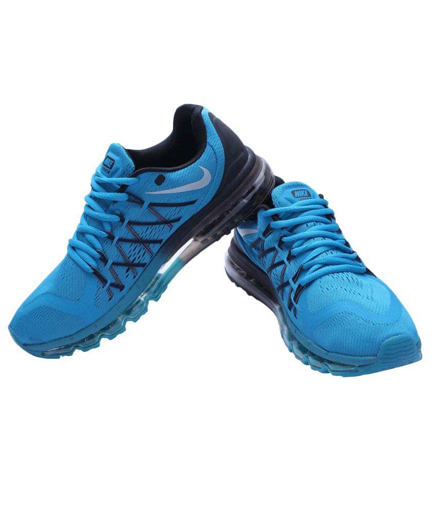 Nike Airmax 2015 Blue Black Nike Airmax 2015 Blue Black ...
