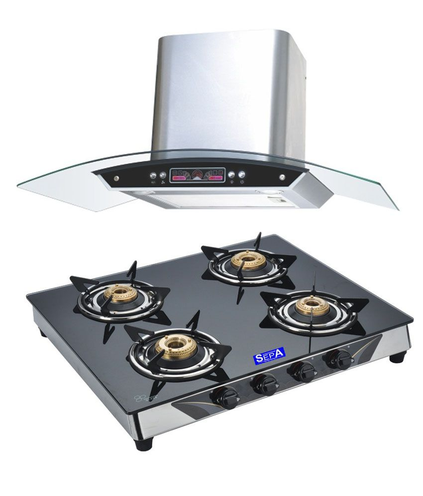 Quba Kitchen Appliances
