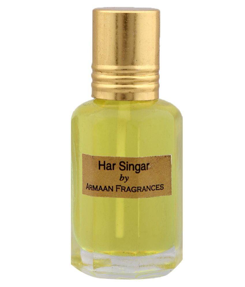 Best Natural Perfume India