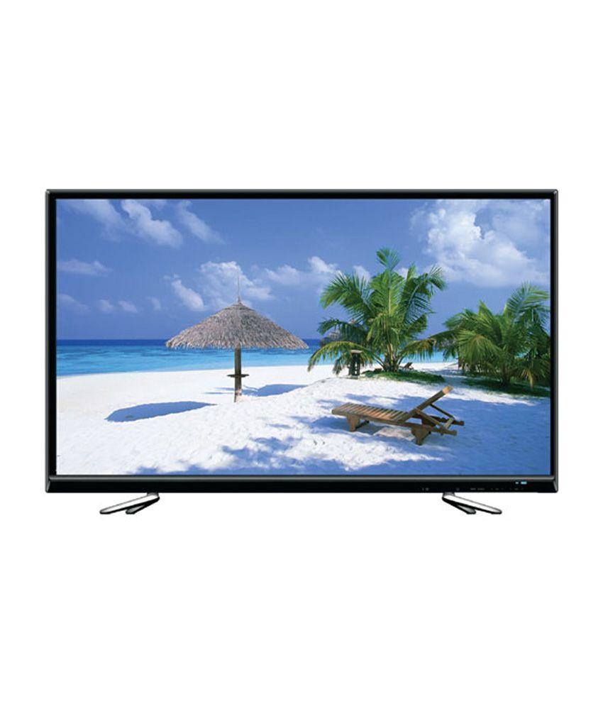 Arise Pixel X 101.6cm (40) LED Television