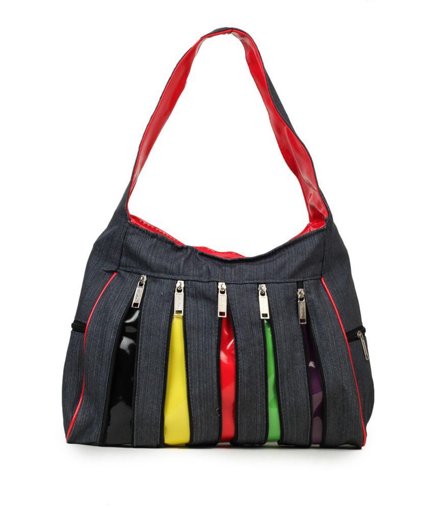Spice Girls Multipurpose Ladies Hand Bag