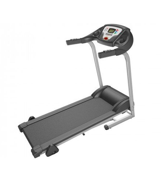 Isosolid T4 Motorised Treadmill 1.5hpwith Service Centres