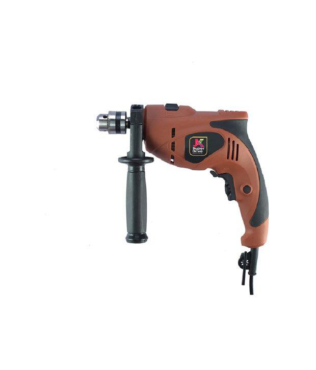 JK JKID13VR 13mm Impact Drill