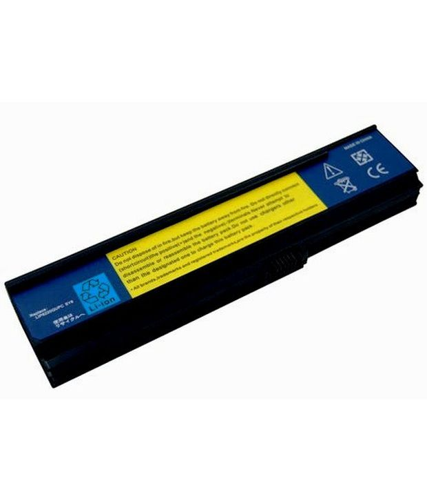 Lappymaster Acer Aspire Laptop Compatible Battery