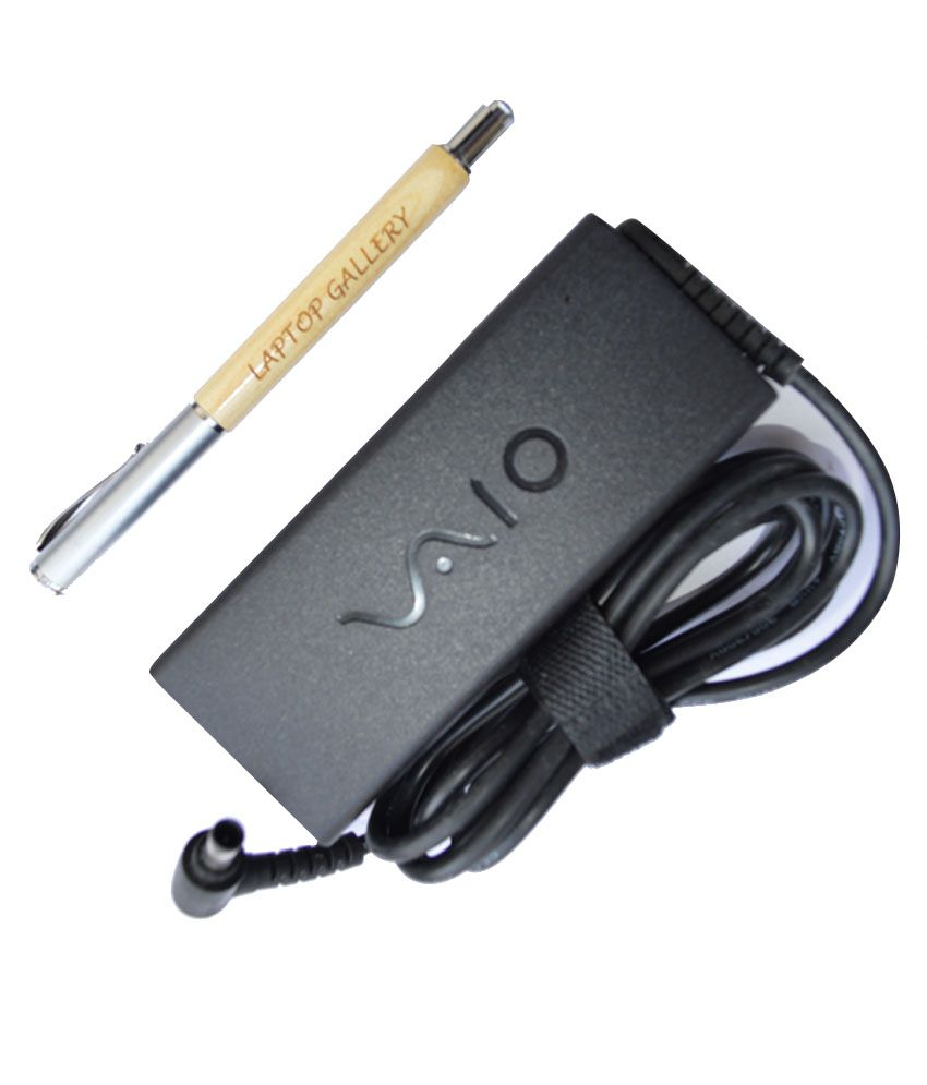 Sony Vaio Vgn-fz150 Genuine Retail Pack Laptop Adapter