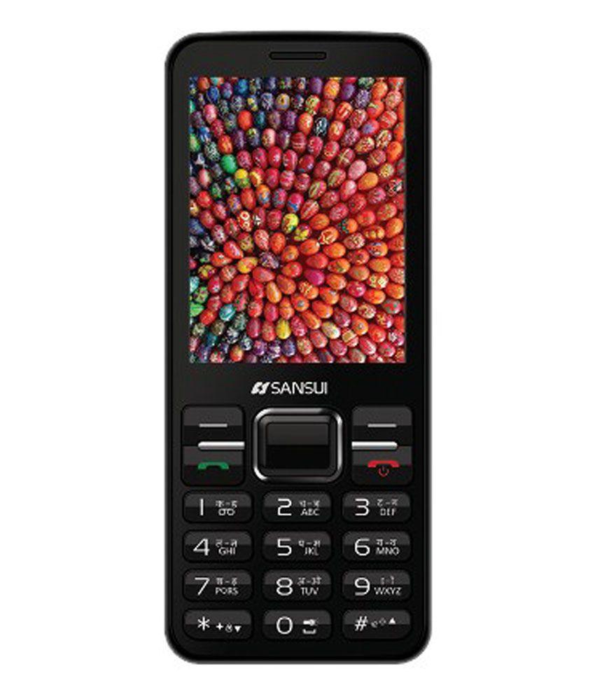 Sansui R22 Mobile Phone
