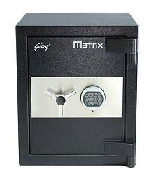 Godrej Safe - Matrix 1814 - El El