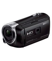 Sony HDR-PJ410 Handycam Camcorder