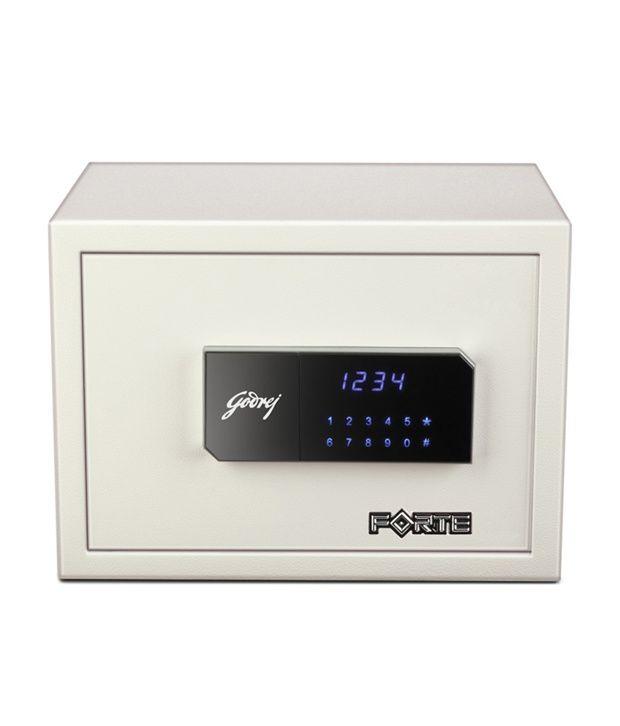 Buy Godrej New Forte 15 Safe Online At Low Price In India