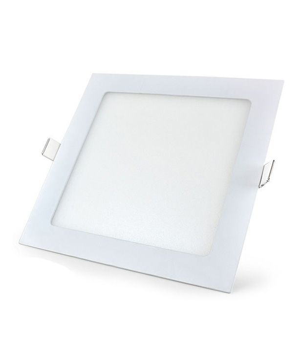 Led Wall Light Crompton: Crompton LED Panel Cool Daylight