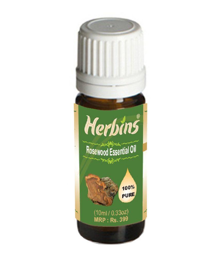 Herbins rosewood essential oil ml buy