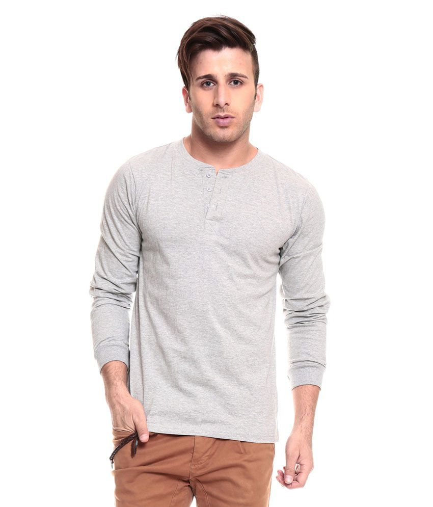 Izinc-henley-full-grey