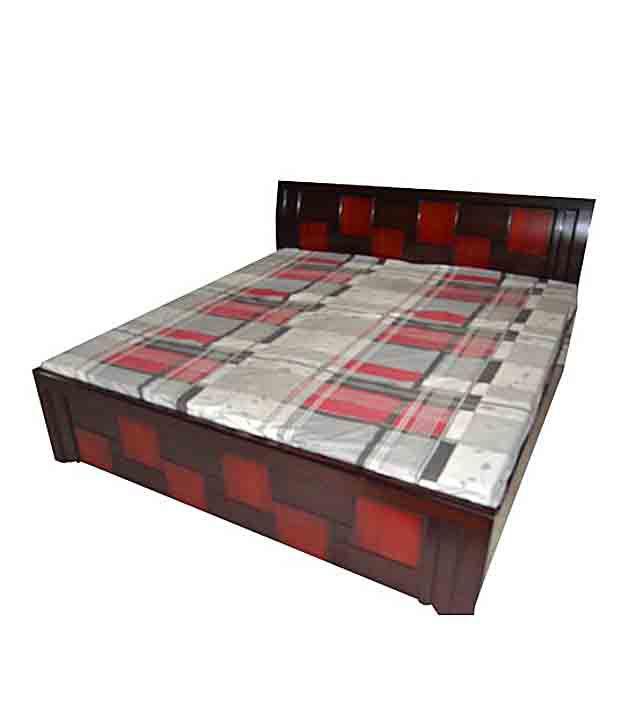 maharaja furniture double bed rh snapdeal com