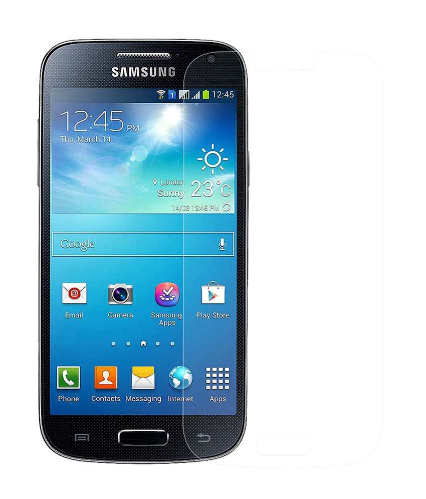 Kmb Ultra Clear Screen Guard For Samsung Galaxy S4