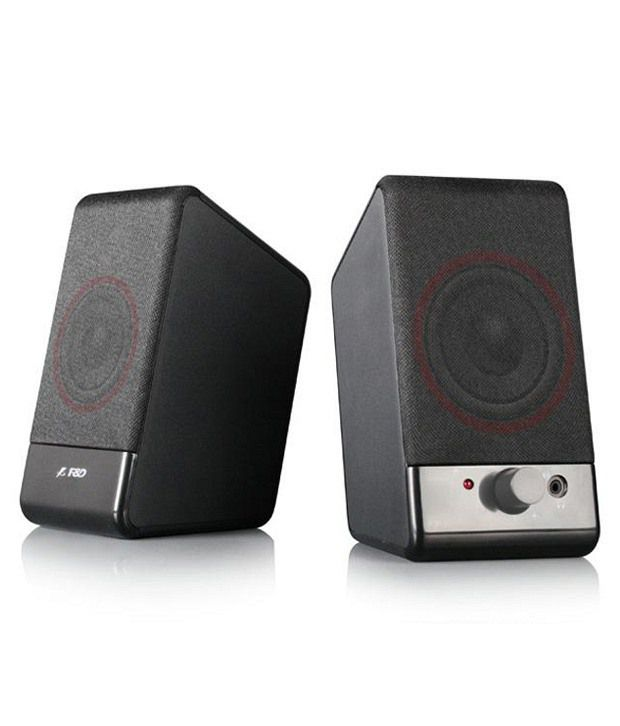F&D U213A Multimedia Speakers