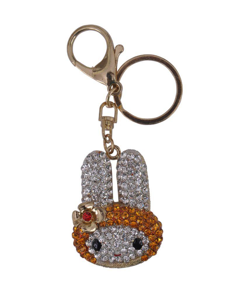 L S Diamond Rabbit Keychain Women s Car Cartoon Rabbit Key Chain Key Ring   Buy L S Diamond Rabbit Keychain Women s Car Cartoon Rabbit Key Chain Key  Ring ... 23ca4bfc69