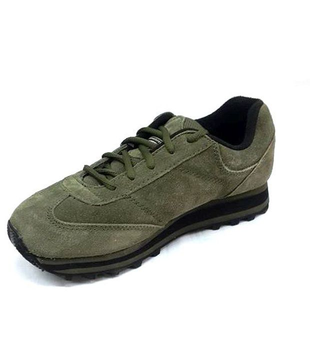 3ffe594b8a Lakhani Green Wildlifecamping Sport Shoes - Buy Lakhani Green ...