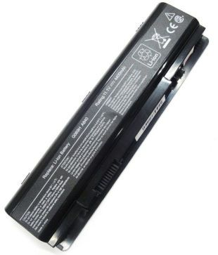 Lapguard Dell Vostro 1015 Compatible 6 Cell Laptop Battery 1 Year Warranty