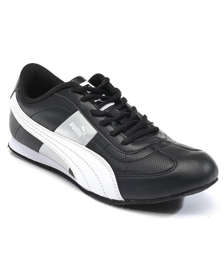 puma shoes below 800
