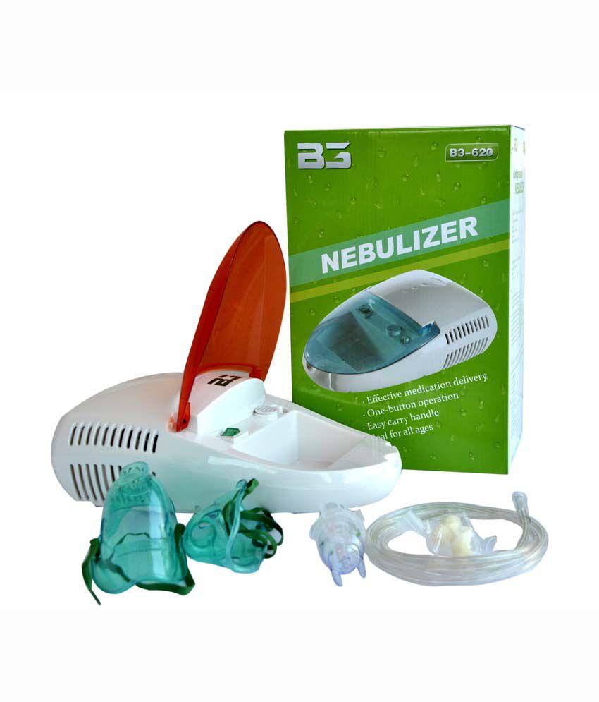 B3 Compressor Nebulizer B3-620