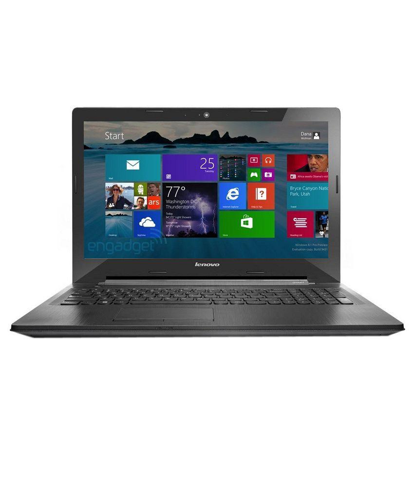 lenovo g50-45 laptop ram upgrade