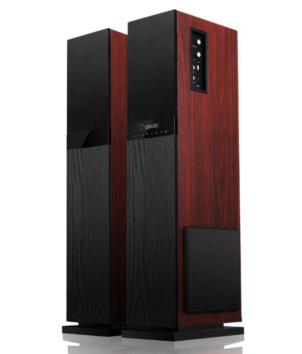 Buy Amp Floorstanding Speaker Online Best Price
