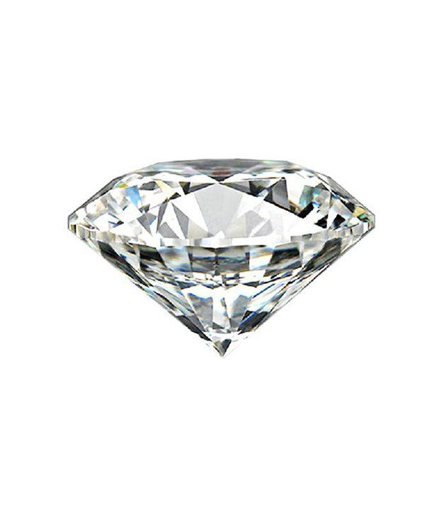 Saloni Jewels 0.02 Ct J Round Brilliant Cut Diamond