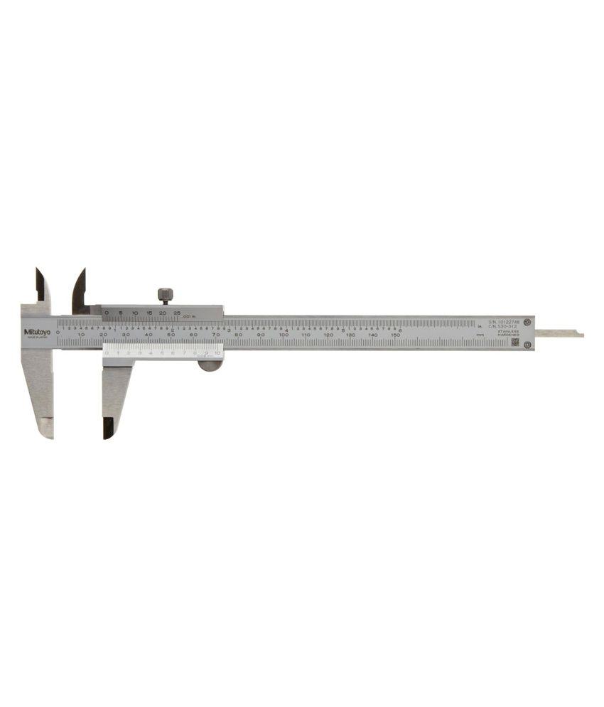Mitutoyo-Vernier-Caliper-150mm