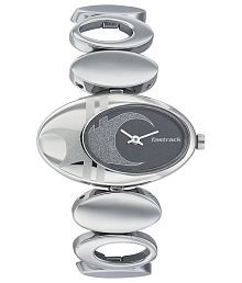 Fastrack Hip Hop NA6024SM01 Analog Women's Watch
