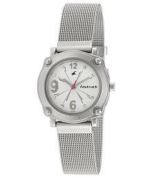 Fastrack Hip Hop NG6027SM01C Women's Watch