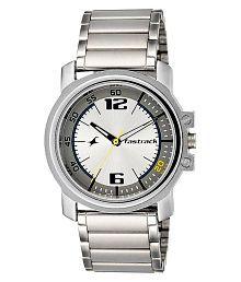 Fastrack Upgrades 3039SM05 Men's Watch