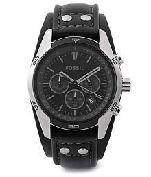 fossil men s watches buy fossil watches for men s online at best quick view