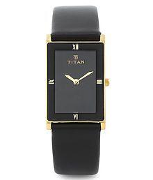Titan-291Yl03 Men'S Watch