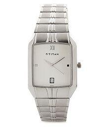 Titan NH9264SM01A Men's Watch