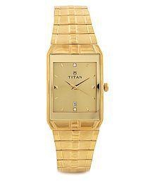 Titan Karishma NC9151YM03A Men's Watches
