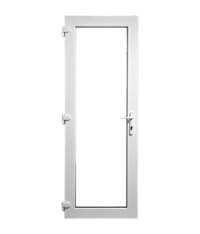 Buy al catalyst upvc french door online at low price in for Upvc french doors india