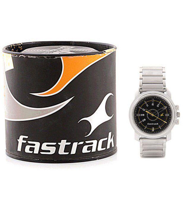 fastrack 3039sm02 men s watch buy fastrack 3039sm02 men s watch fastrack 3039sm02 men s watch