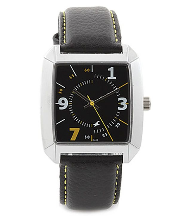 Fastrack Watches Offers In Flipkart