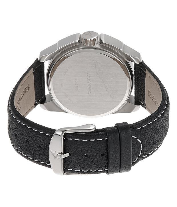 fastrack black magic nf3089sl02 men s watch buy fastrack black fastrack black magic nf3089sl02 men s watch