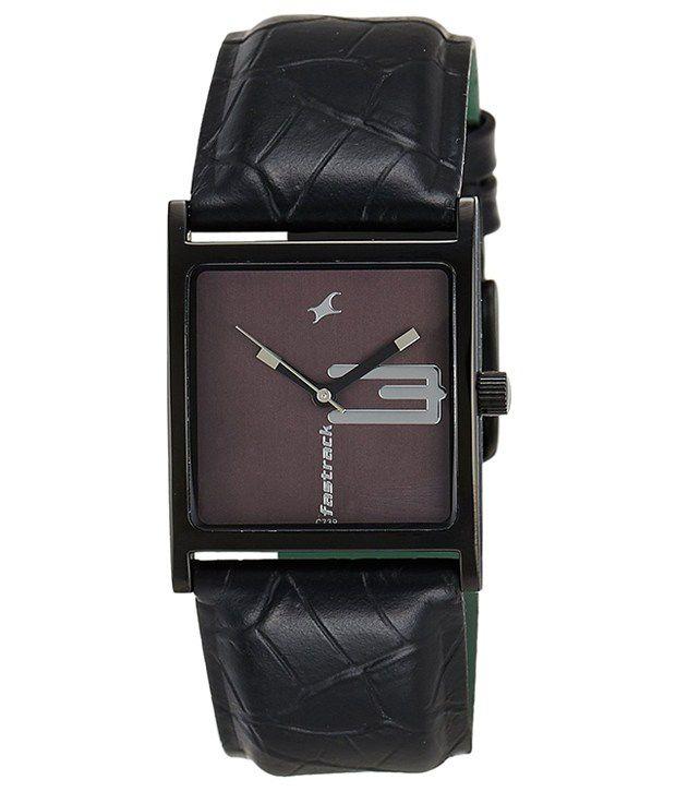 Fastrack Core NB9735NL02 Women's Watch