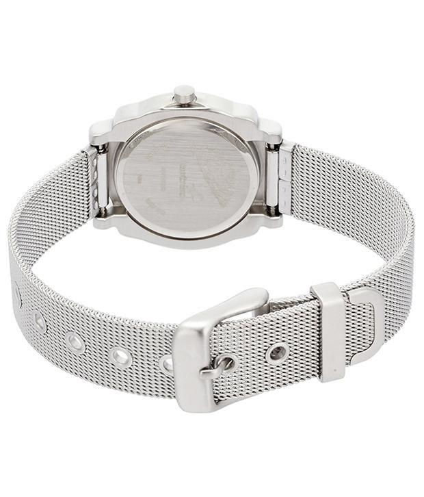 9eee476da Fastrack Hip Hop NB6027SM02 Women's Watch Fastrack Hip Hop NB6027SM02 Women's  Watch ...