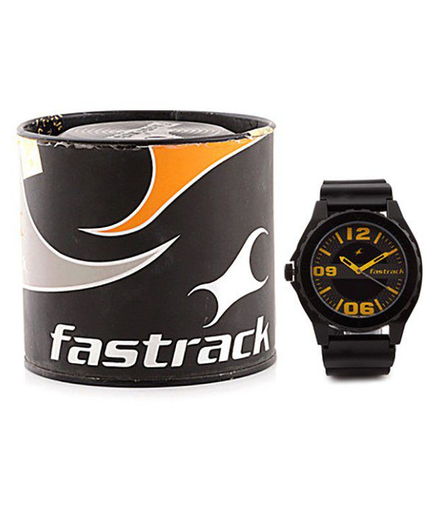 fastrack sports 9462ap04 men s watch buy fastrack sports fastrack sports 9462ap04 men s watch