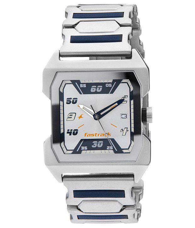 fastrack ng1474sm01 men s watch buy fastrack ng1474sm01 men s fastrack ng1474sm01 men s watch