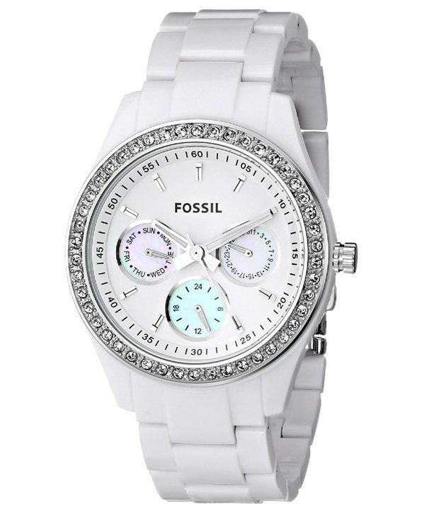 36dedb5b3a8 Fossil ES1967 Analog Women s Watch Price in India  Buy Fossil ES1967 Analog Women s  Watch Online at Snapdeal