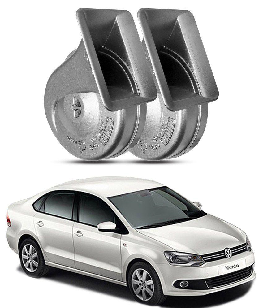 Minda Jazz Trumpet Twin Tone Horns For Volkswagen Vento Buy Minda