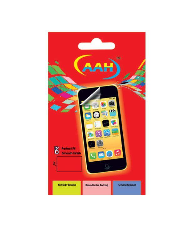 Aah Daimond Glitter Screenguard For Samsung Galaxy Pocket / Y Duos Lite